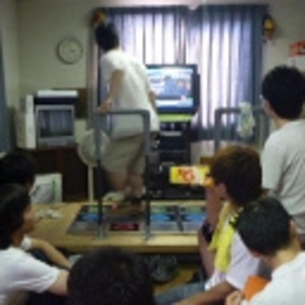 【メタルパッド】DDR屋敷オフ【CS版】