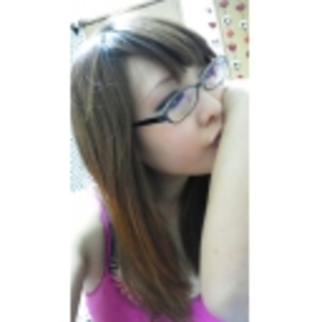 眼鏡っ娘。>まいち。R20>大人のお部屋♡