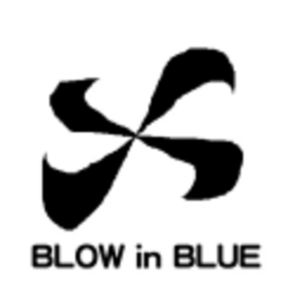 BLOW in BLUE
