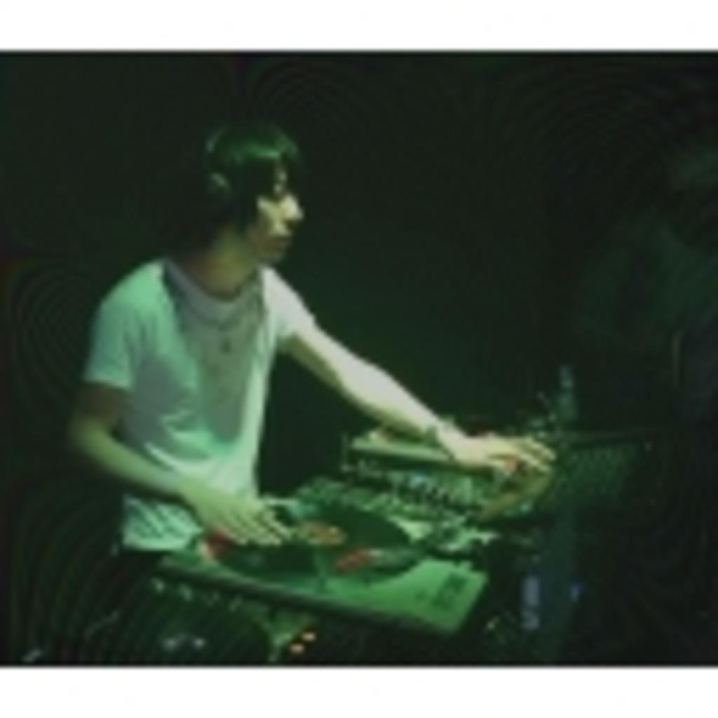DJ練習したりします