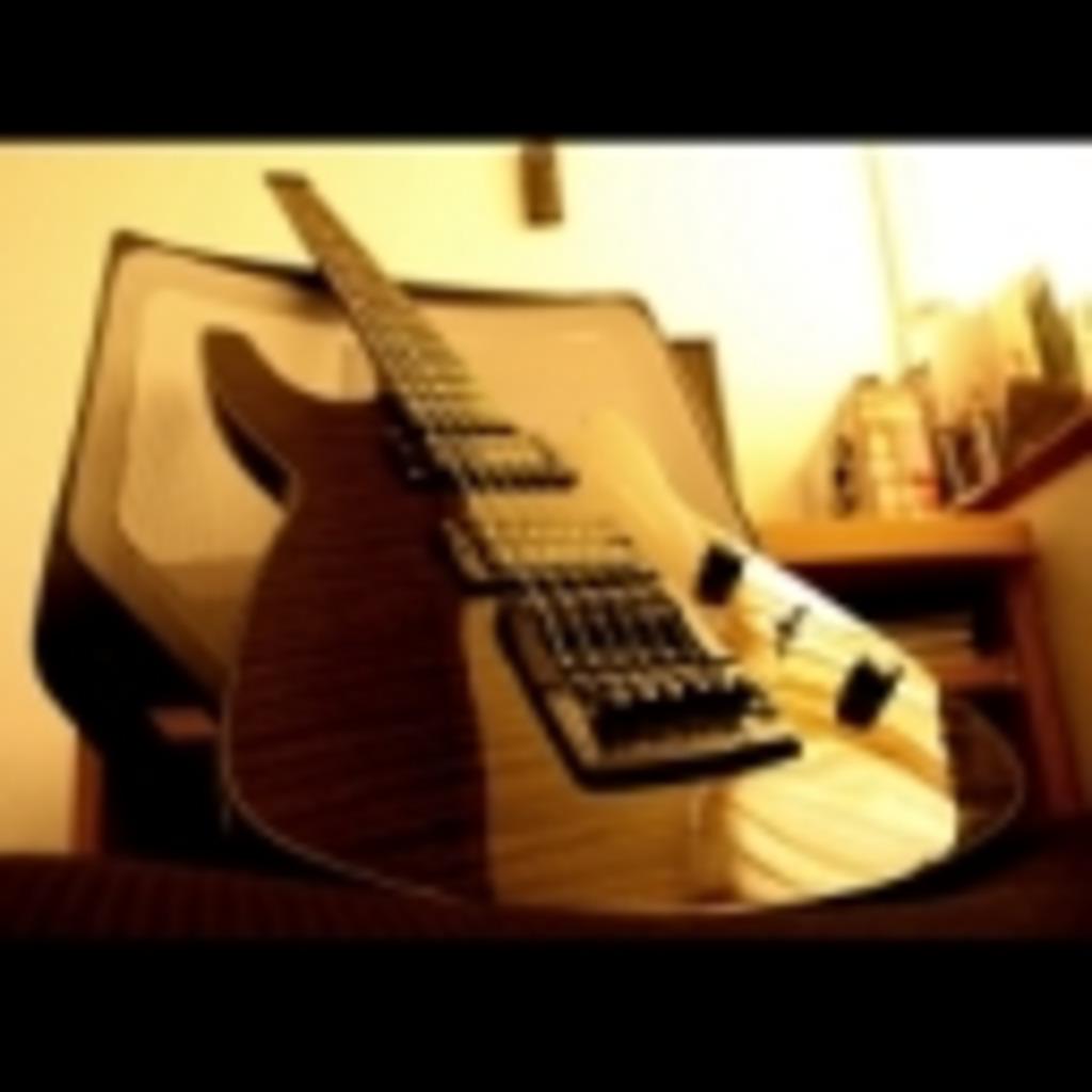 OKAのギター弾いたり雑談したり放送