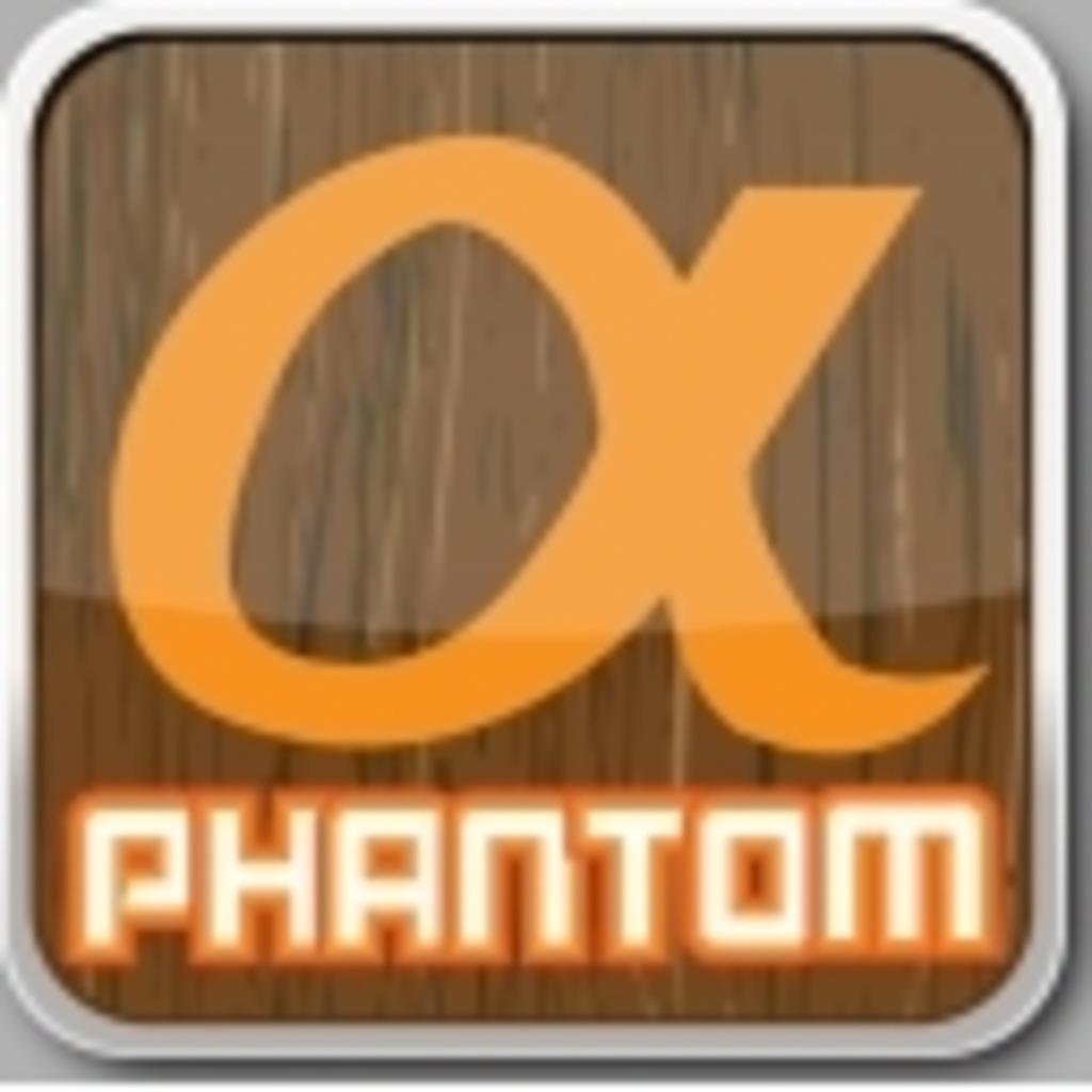 -PHANTOM ROOM-ふぁんとむのカメラ雑談
