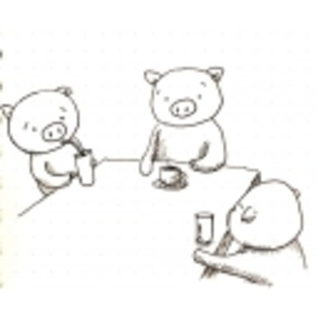 【コラボ】会議中ですよ(゜.゜)【専用】