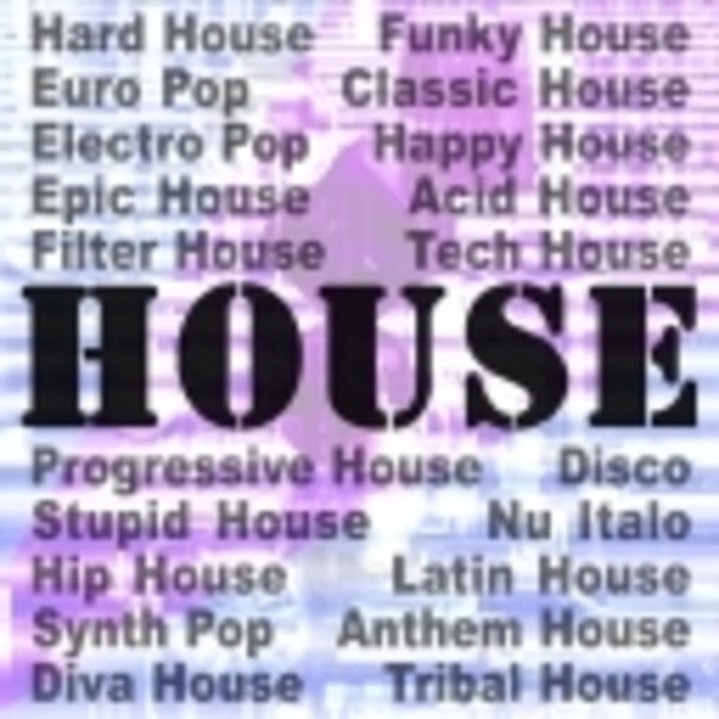 ハウス (House)