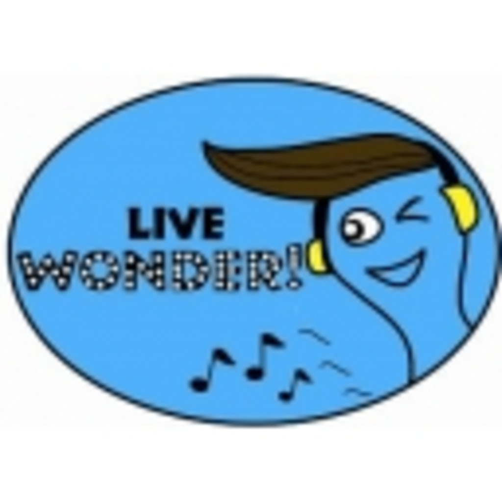LIVE WONDER!