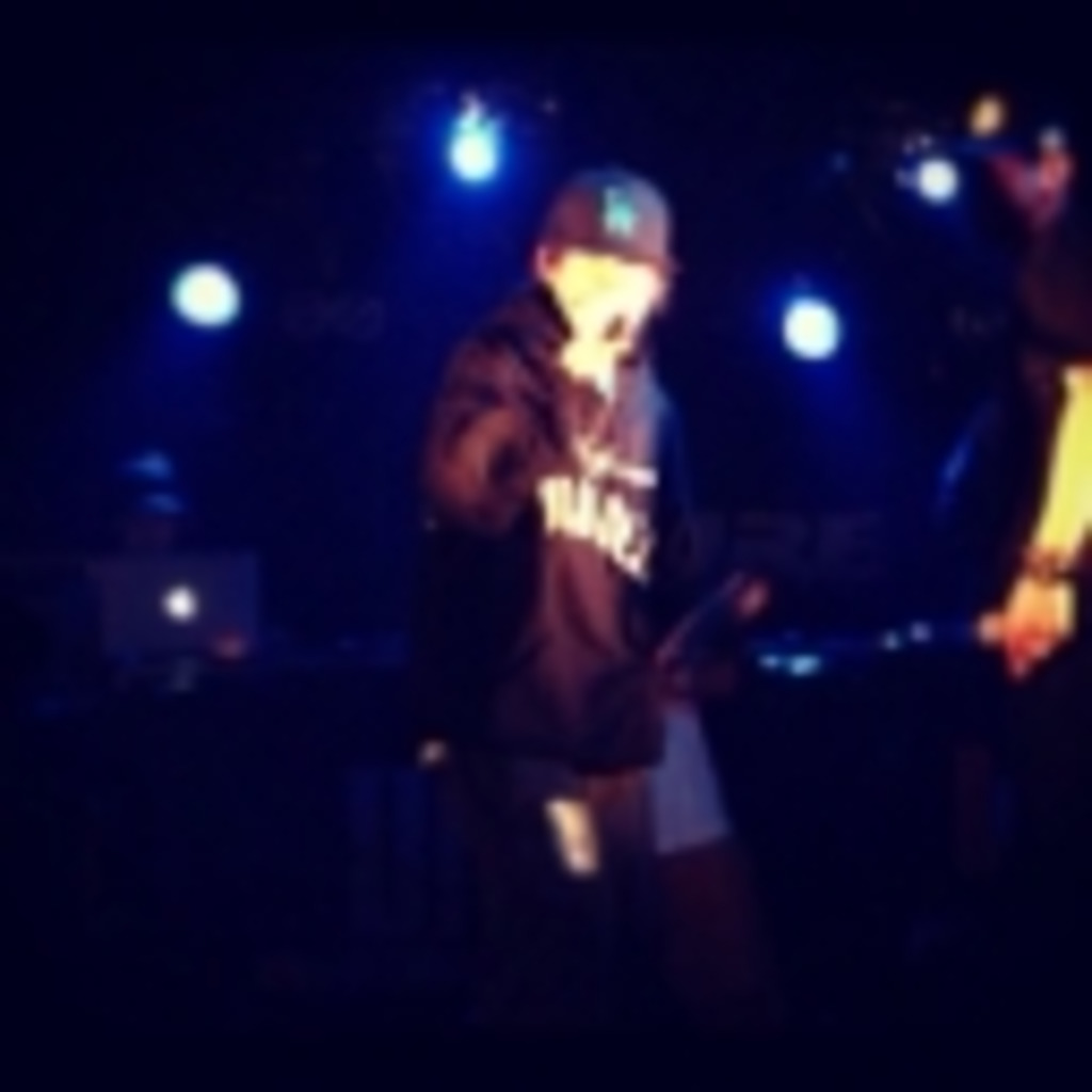MCRey HIPHOP Free Style!!