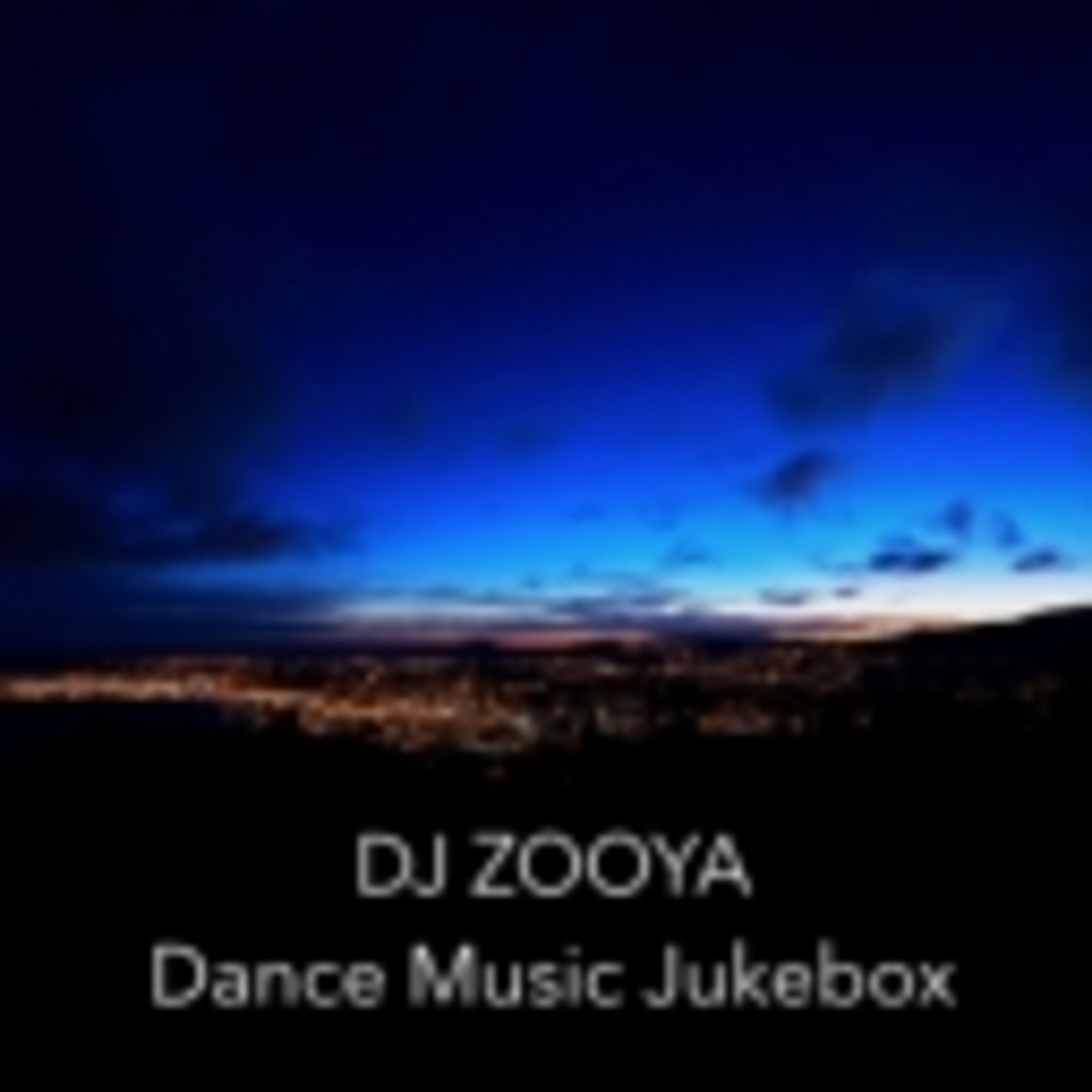 DJ & Dancer ZOOYA Dance Music Jukebox