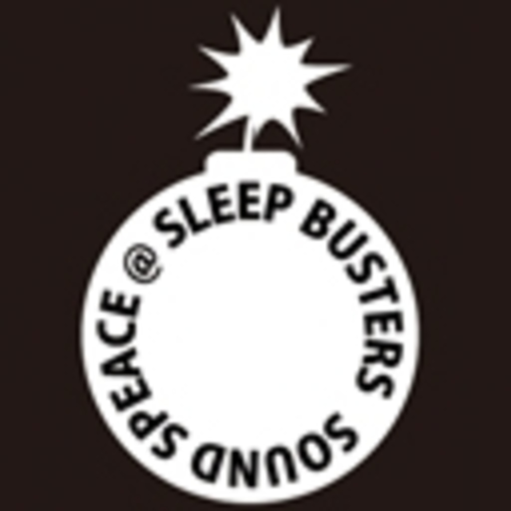 SLEEP BUSTERS @ nico