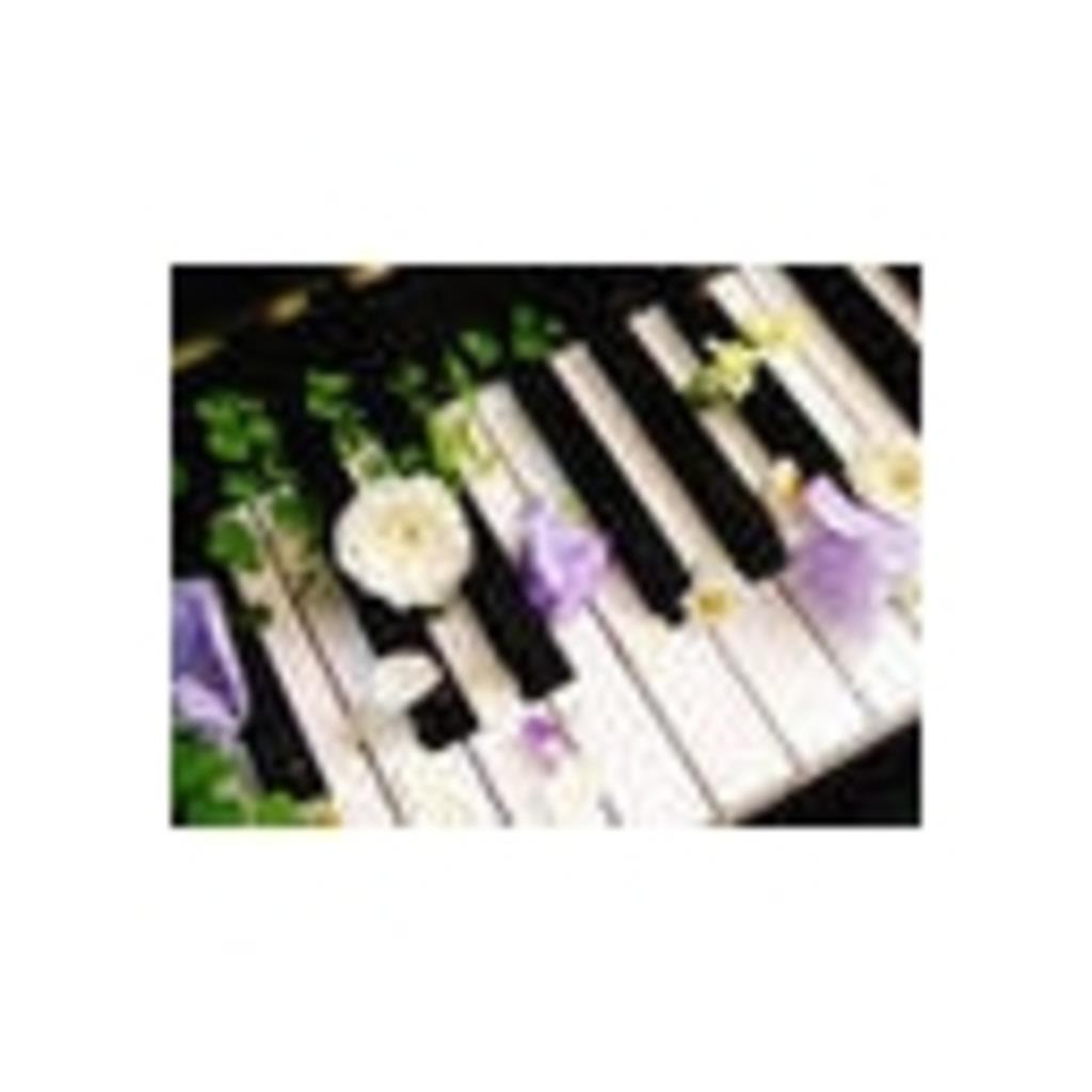 """まったりピアノ練習☆"""""""