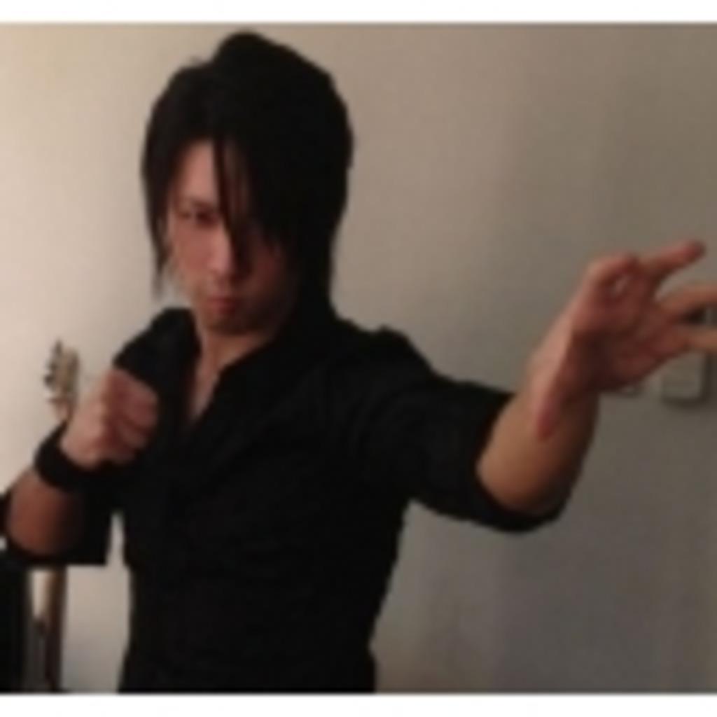 IRON-CHINO@ニコ生
