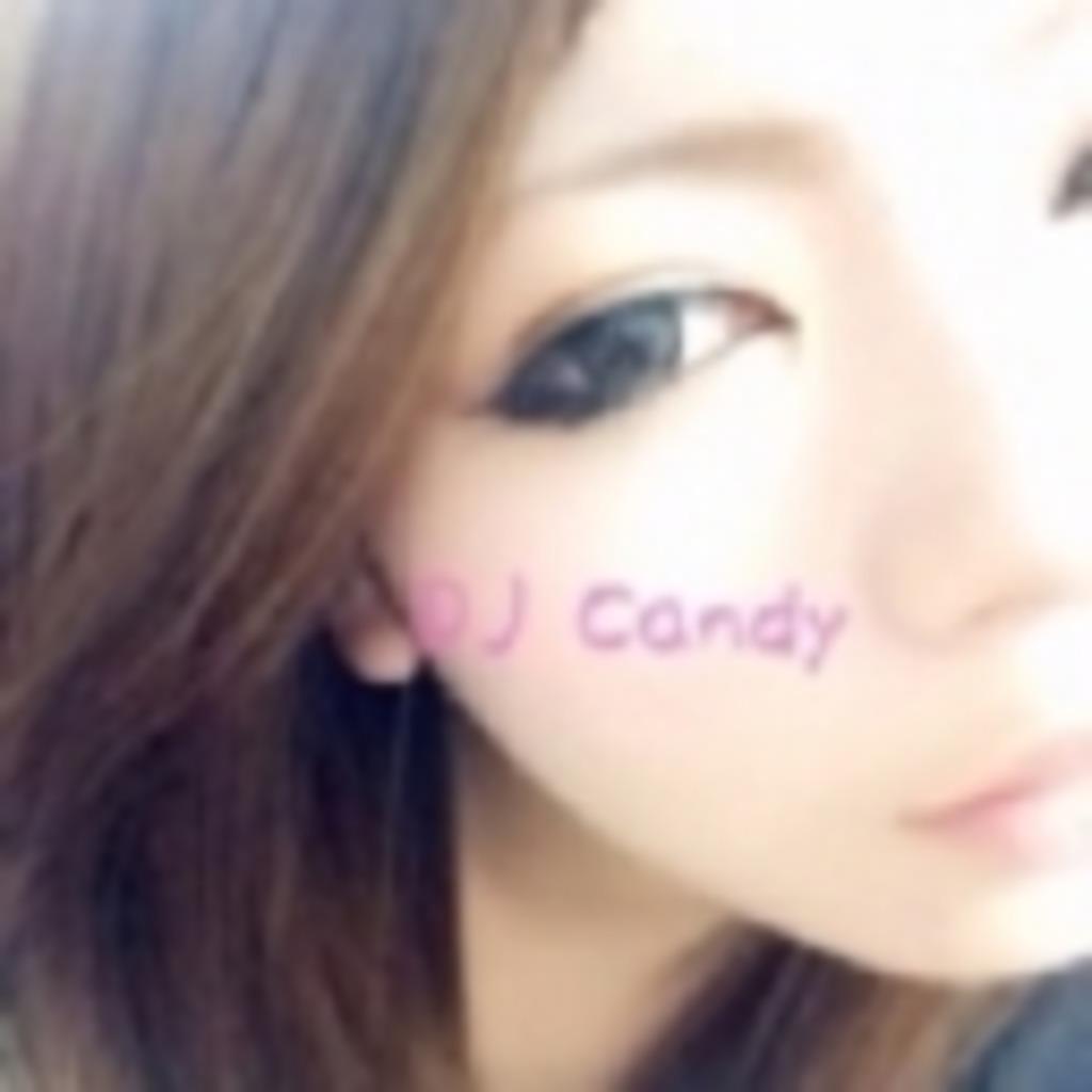 Candy色に染めてあげちゃーか?