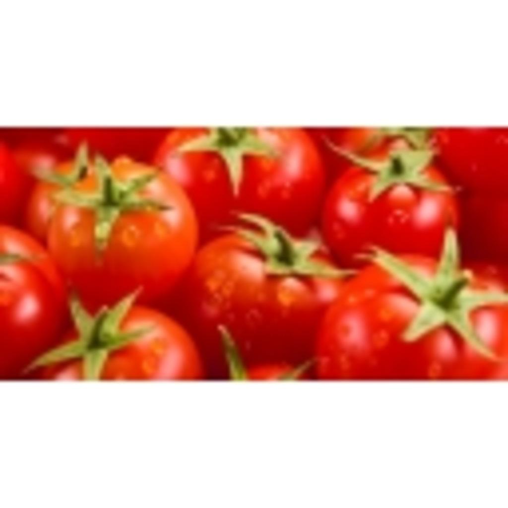 【白】トマト【あきら】