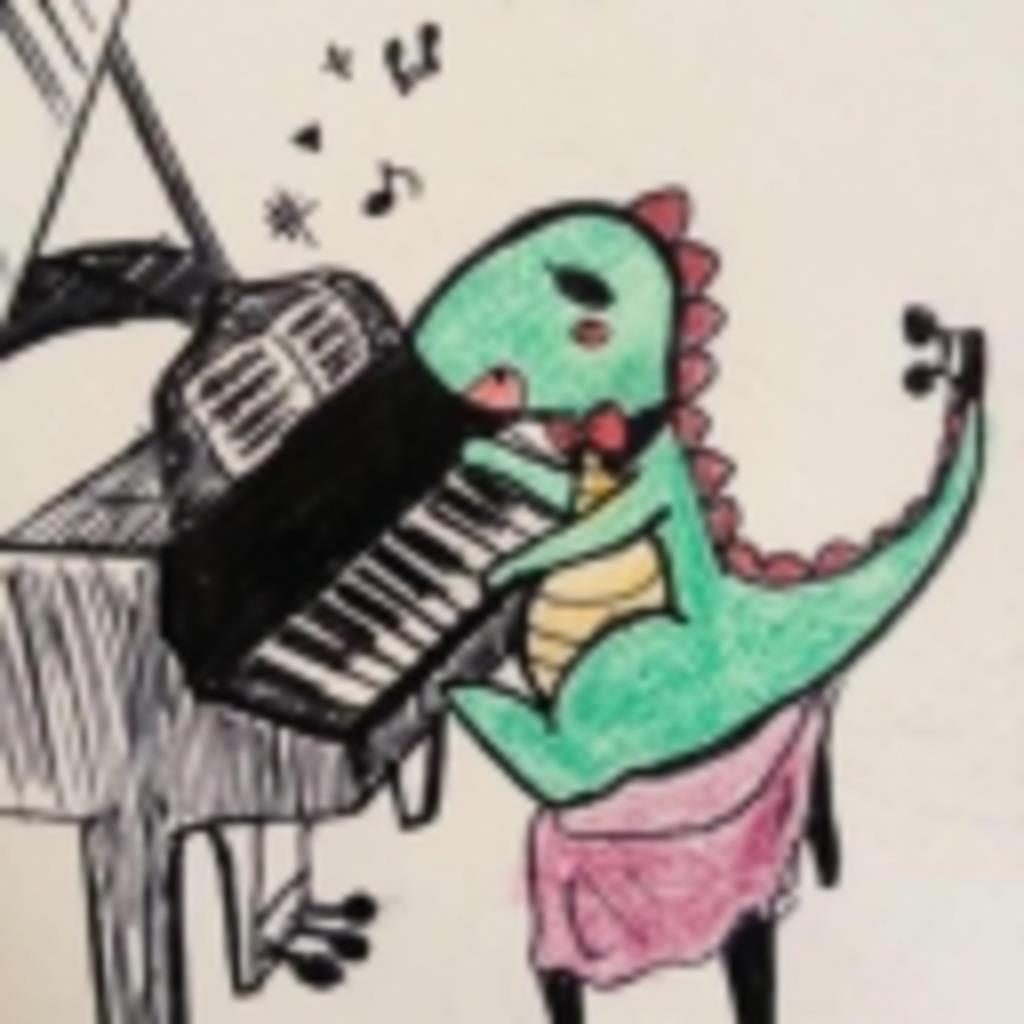 ひっそりとピアノ発表会