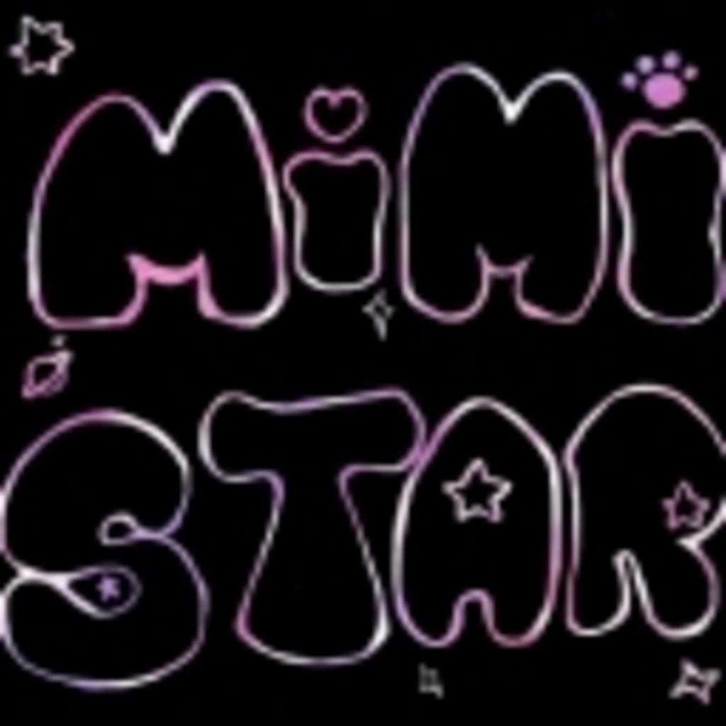 MiMiSTAR★