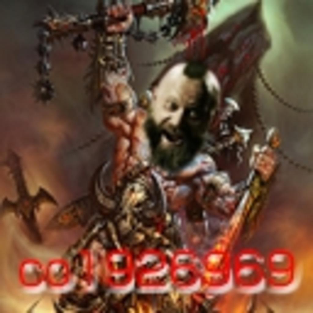 zanのゲーム配信