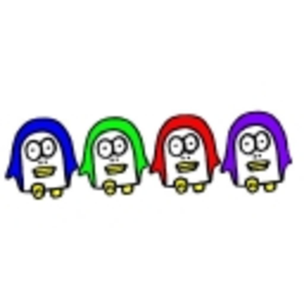 ペンギンJK