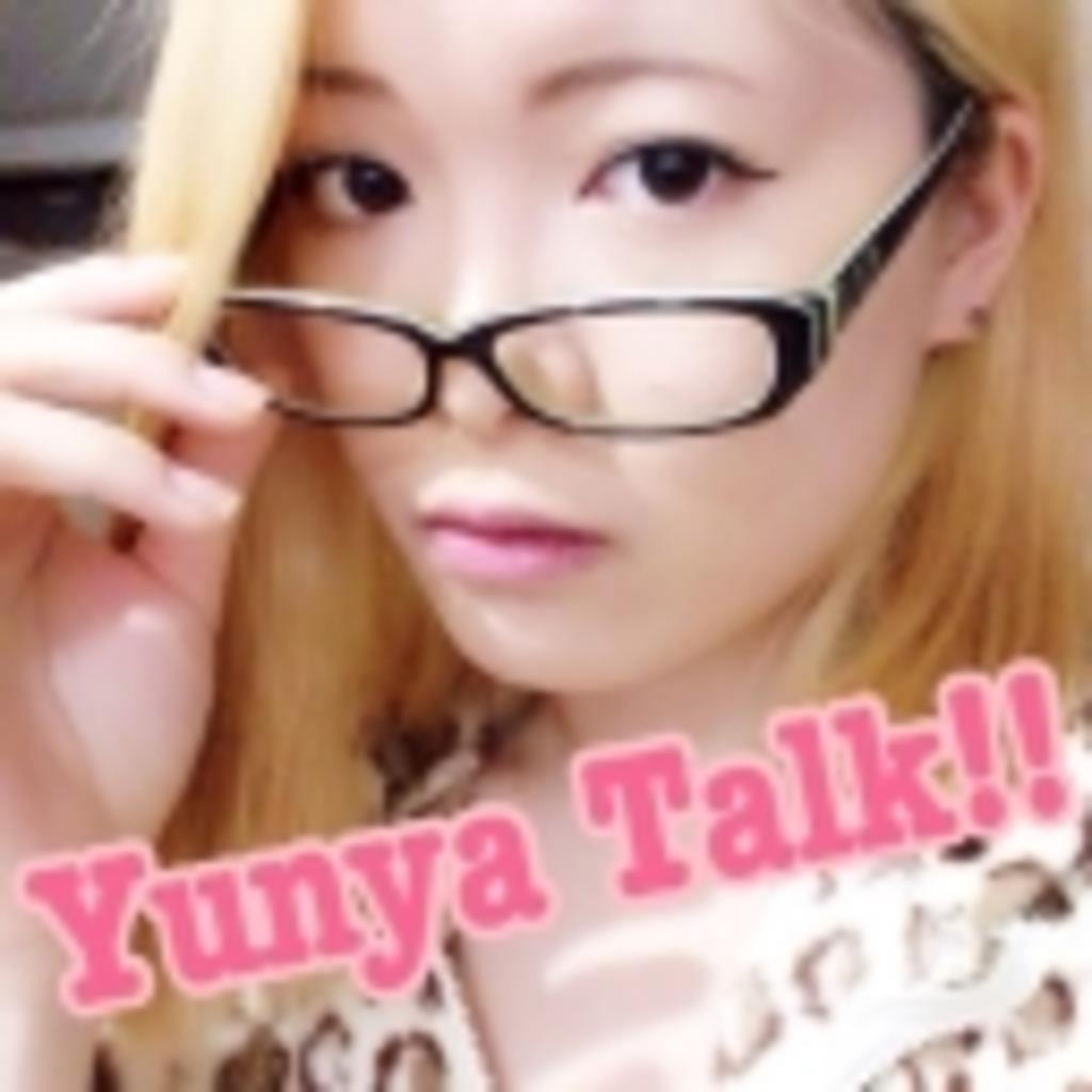 Yunya Talk!!