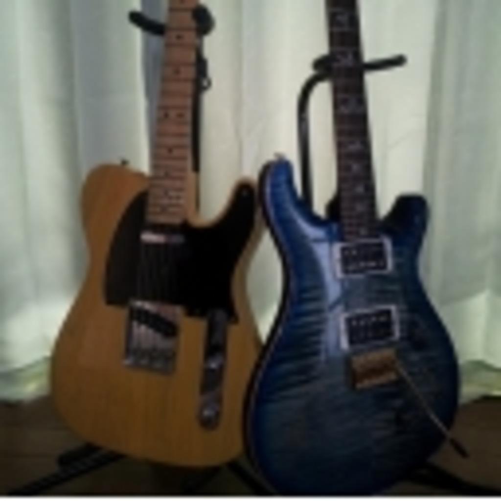 メイルがギター弾いたり弾かなかったり第2弾(仮