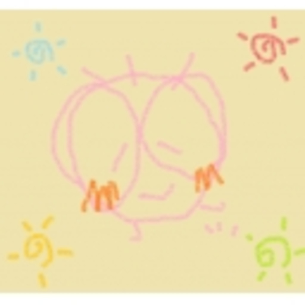 ぽよぷよ!((♥´u`♡))!