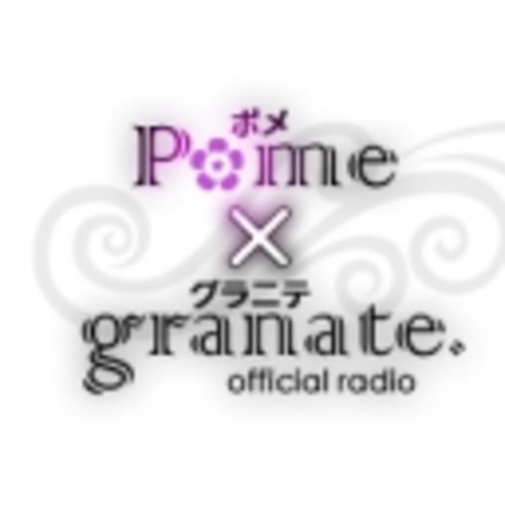 Pomexgranate.(ポメグラニテ)公式チャンネル