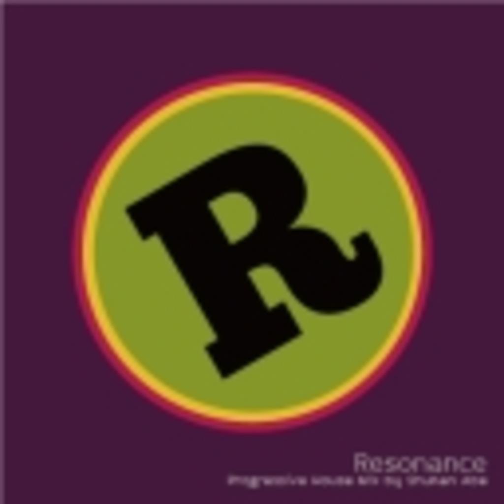 Resonance - Progressive House DJ Mix