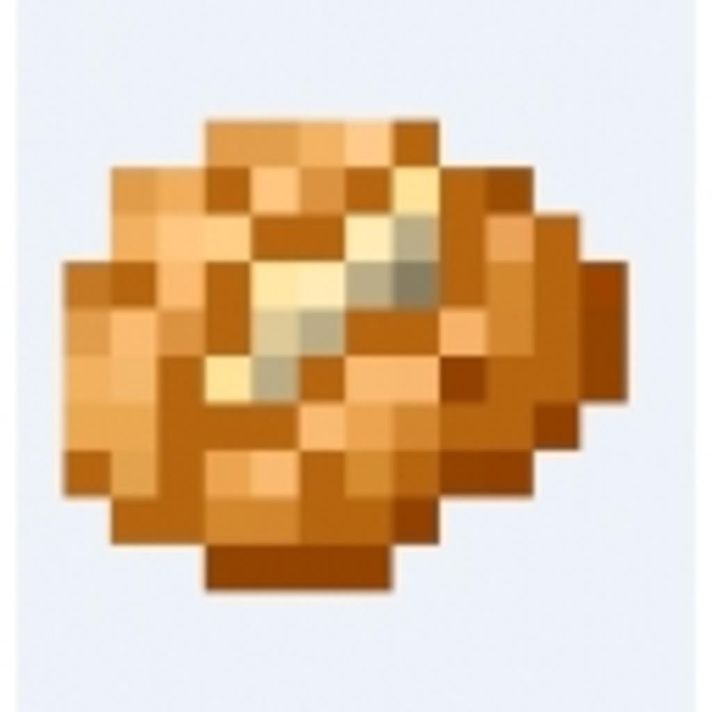 【minecraft】ベイクドポテト愛好会