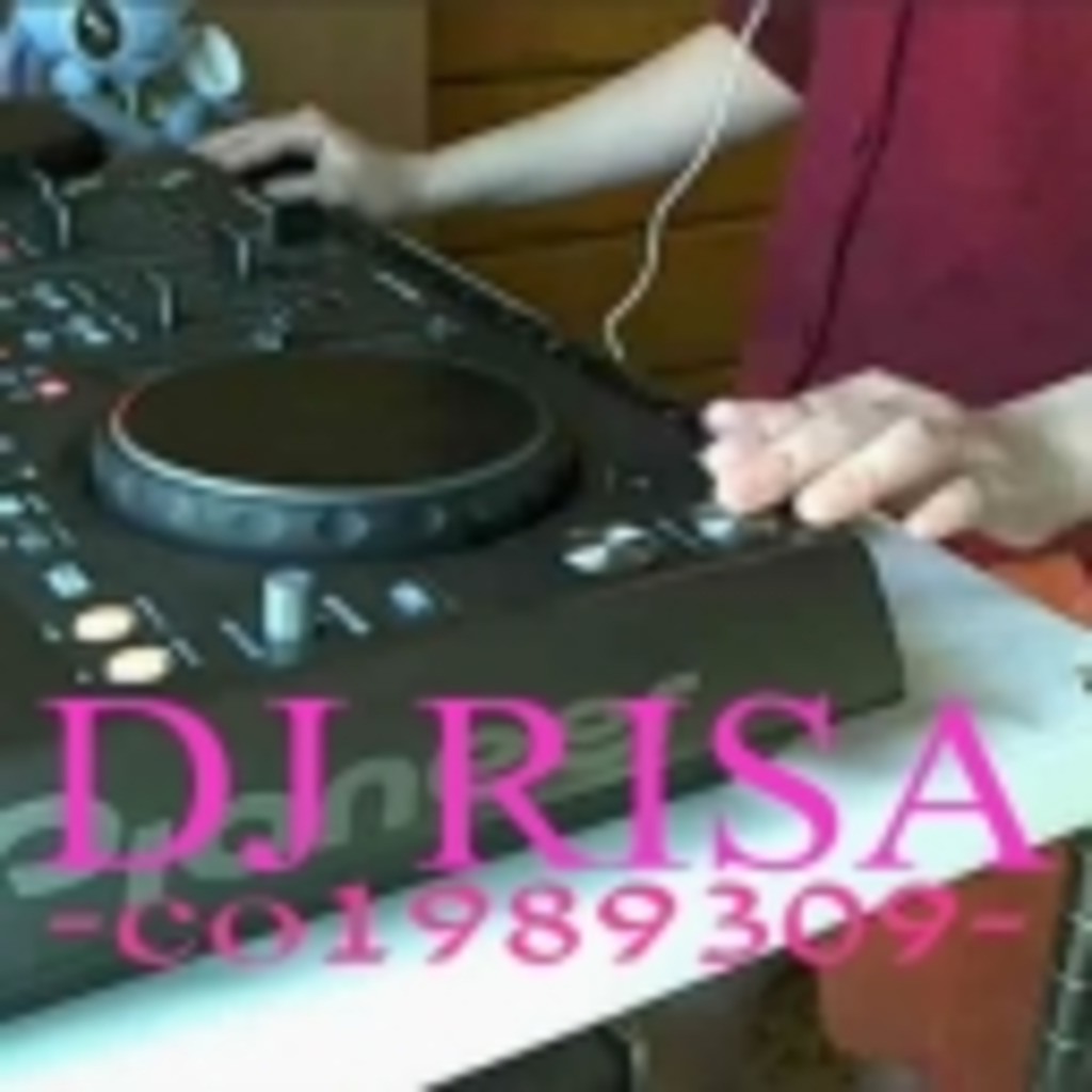 リサ♪  Dance music♪