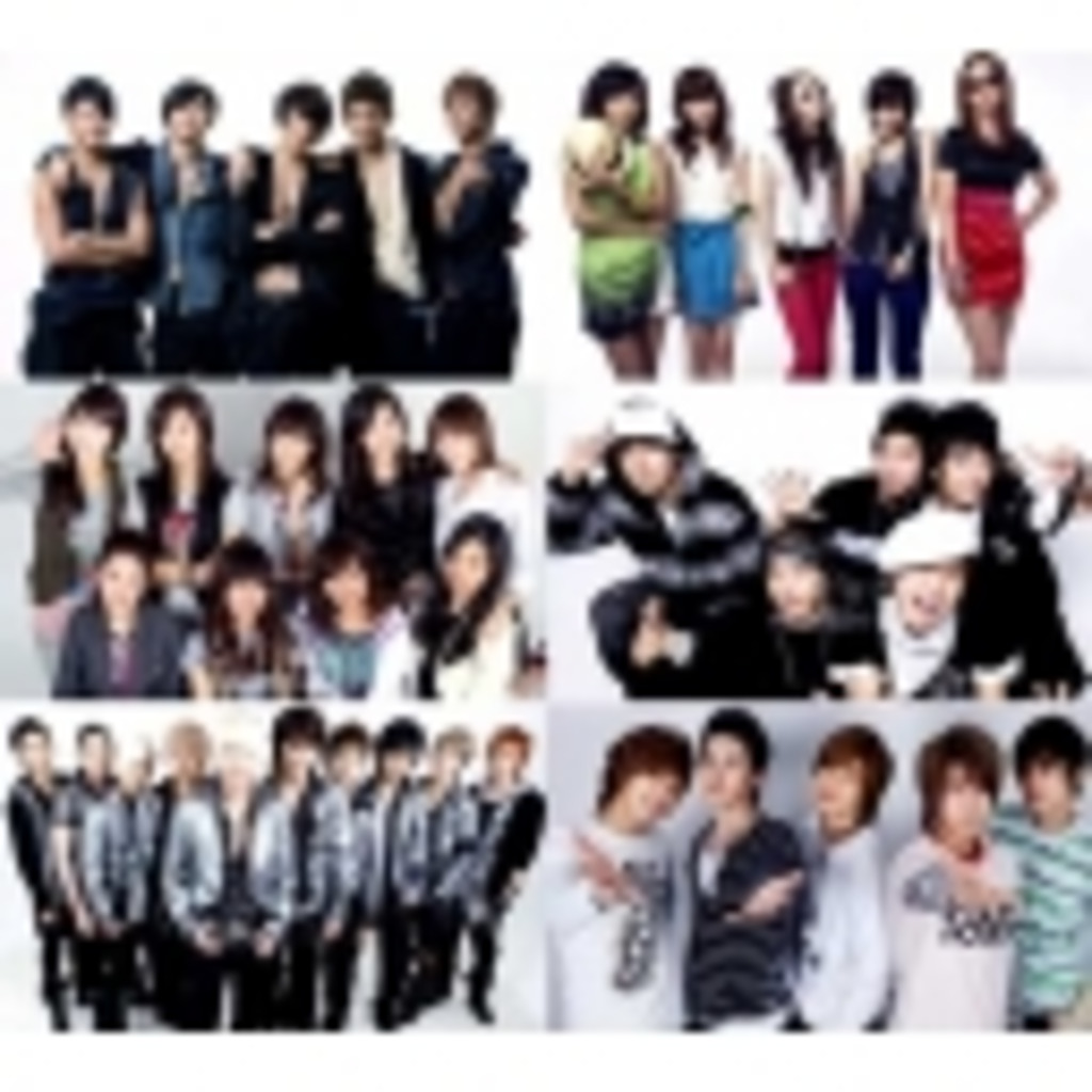 REAL KOREA K-POP配信
