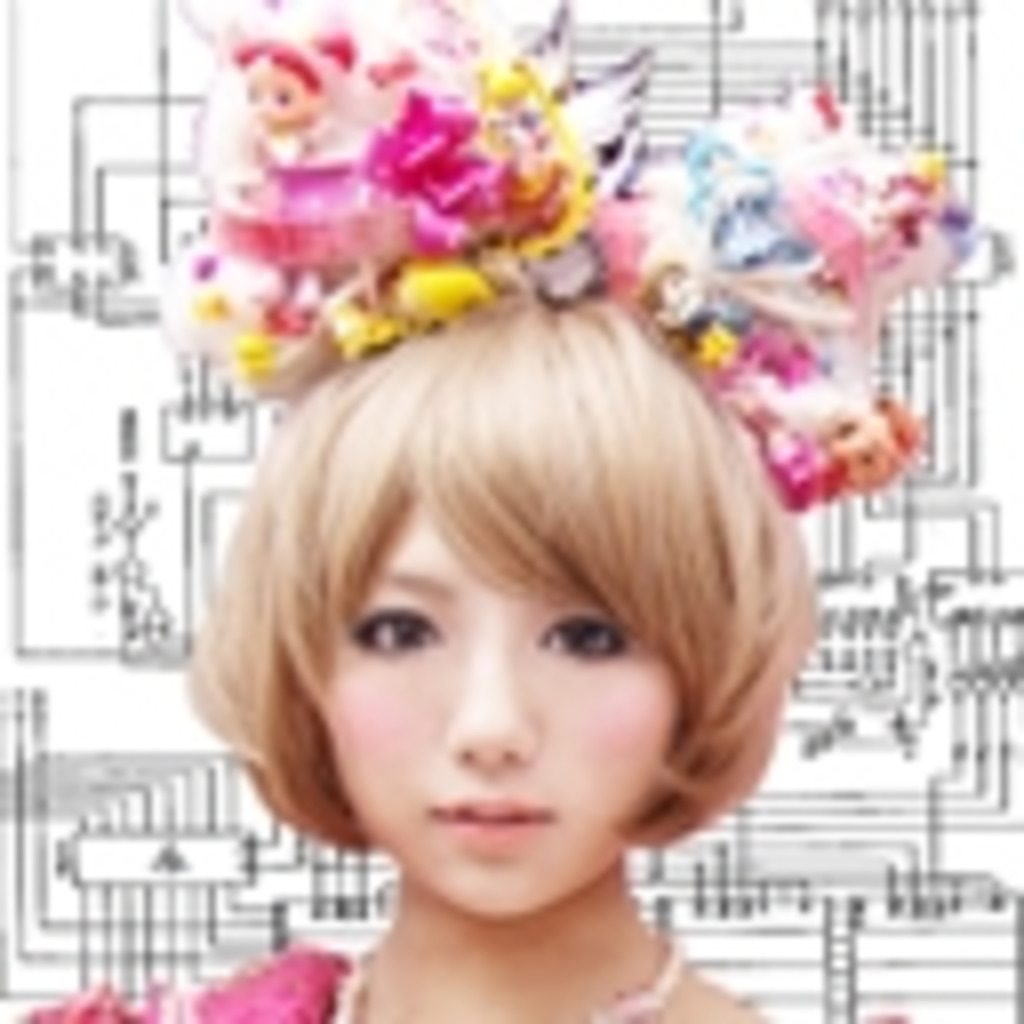 JulieWataiの HARDWARE GIRLS RADIO