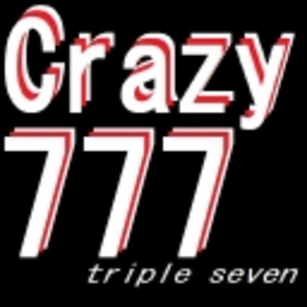 クレイジー777~CrazyRadio~