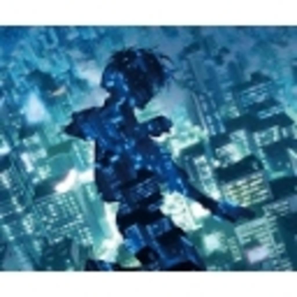 【ニコニコ9課】攻殻機動隊声真似コミュ二ティ