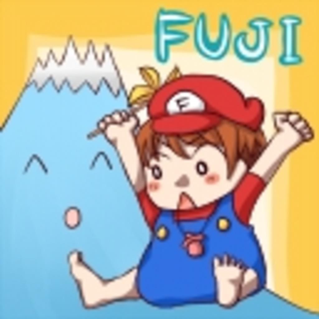 録画班FUJIの挑戦
