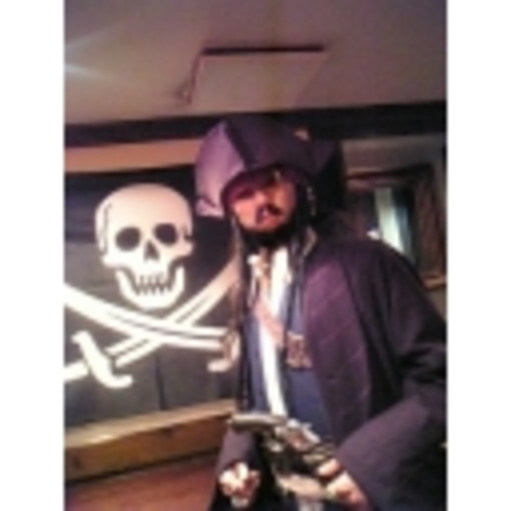 PIRATES LIFE FOR ME!!!!