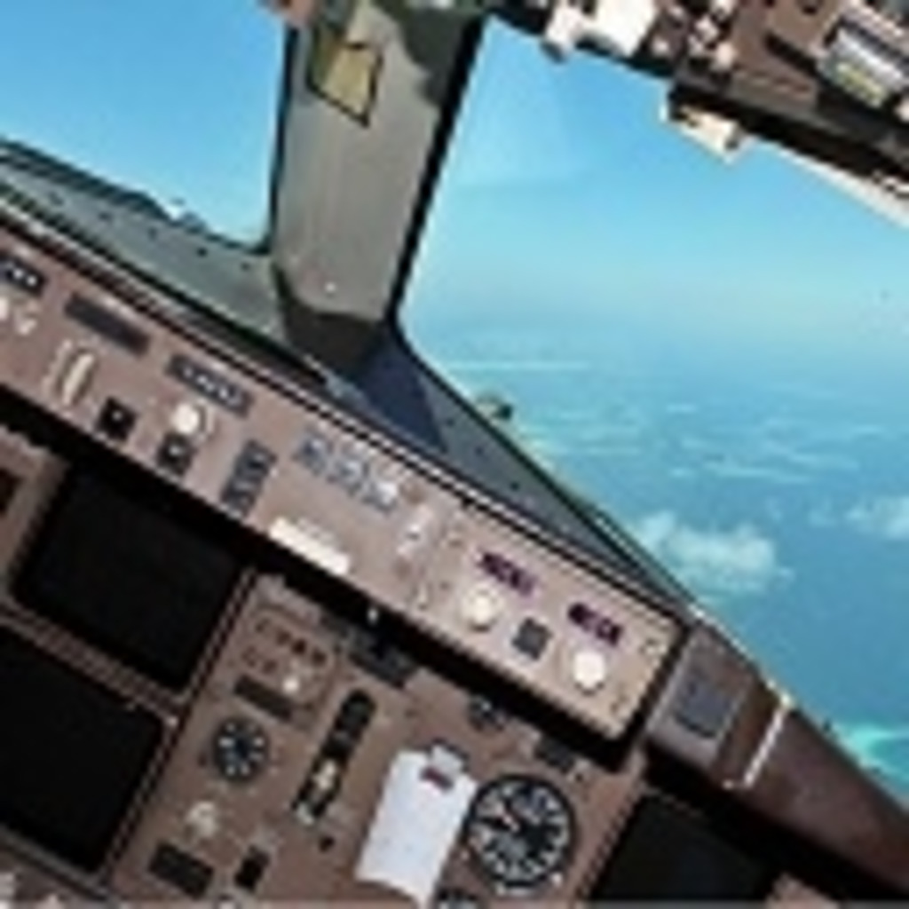 【FSX】Now Everyone Can Fly