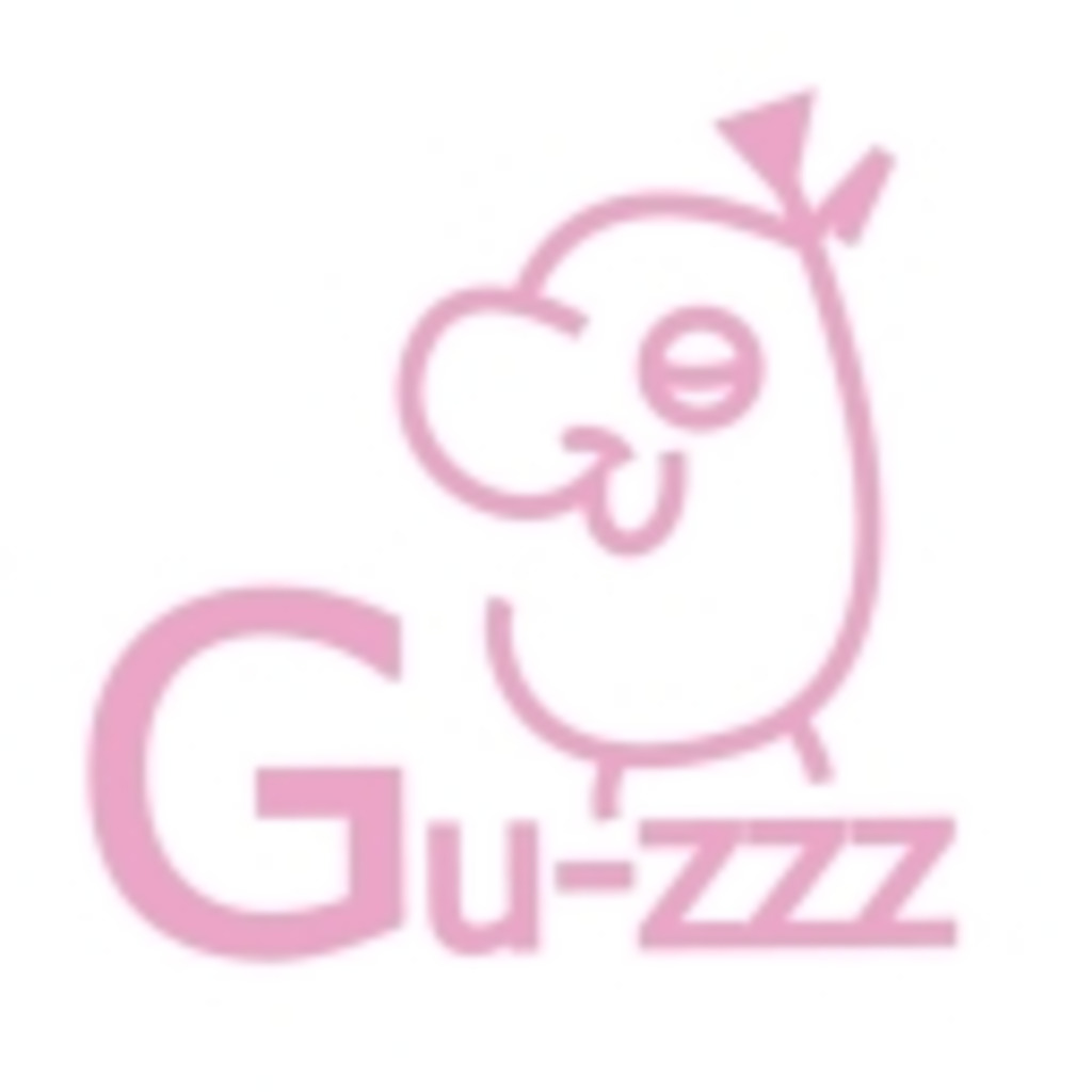 Gu-zzzbox(ぐーずぃボックス)