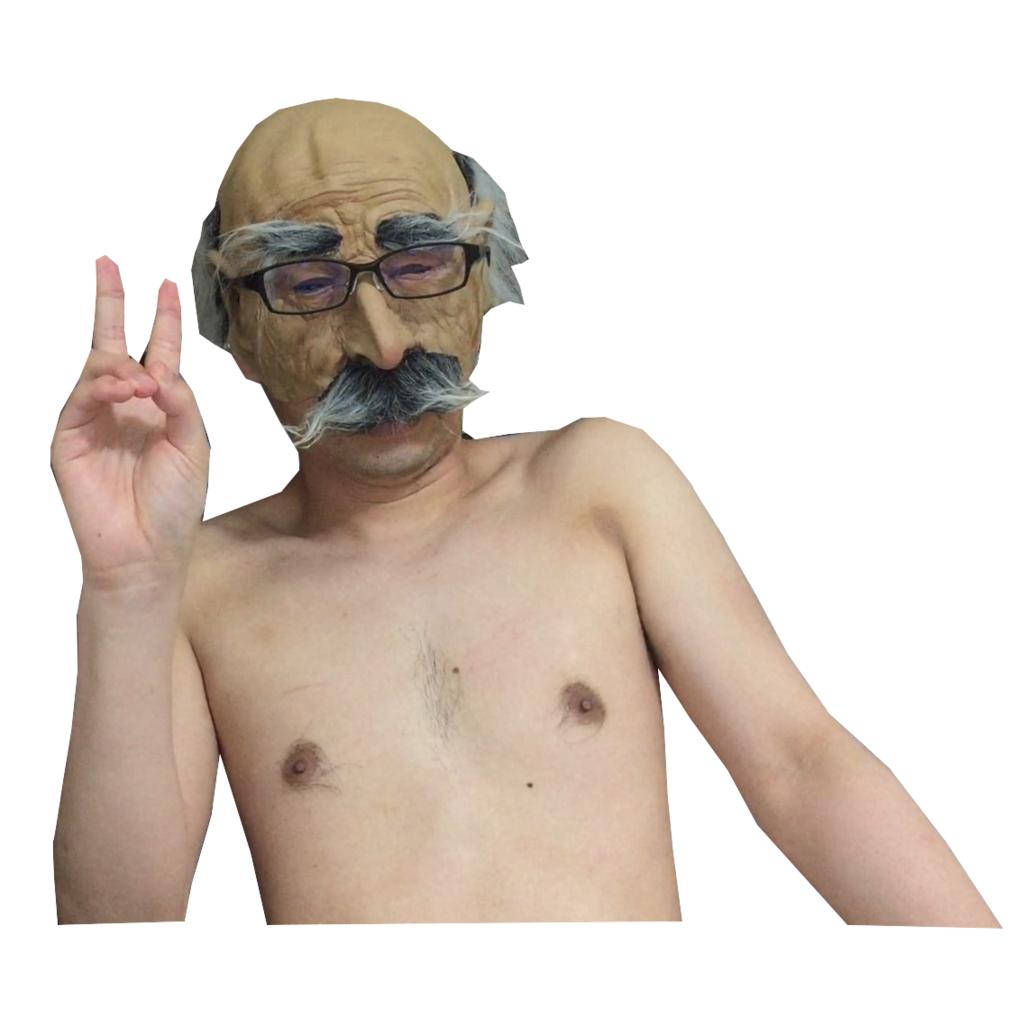 ケンジ(とにっくり)の全裸ゲーム実況チャンネル(♂)