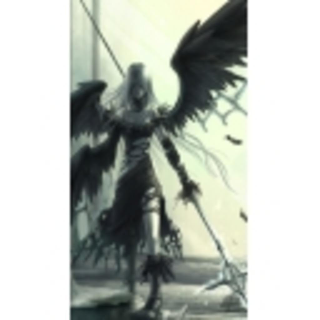 暴走堕天使の甘栗コミュ