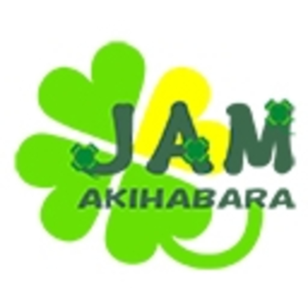 JAM Akihabara