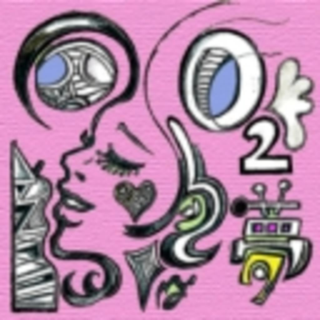 オリジナル表現サークル O2夢