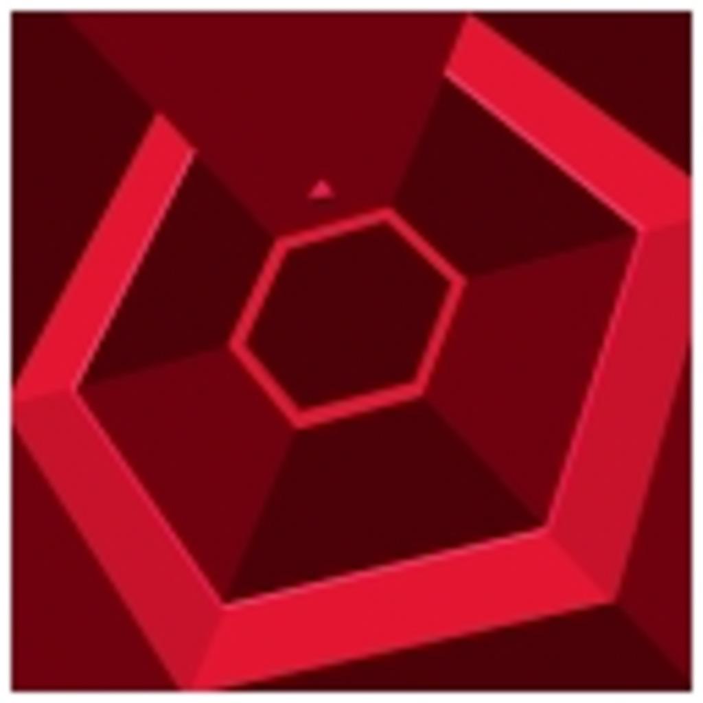 Super Hexagon愛好会