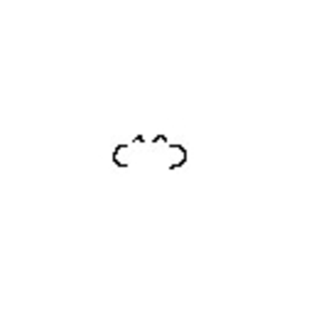 ⊂(^^)⊃∩(^ω^)∩
