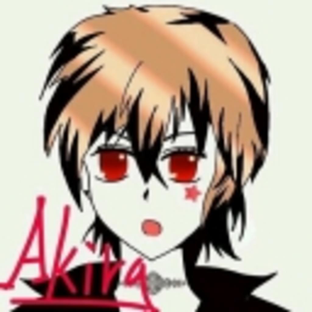 Akira.com(・ω・@)