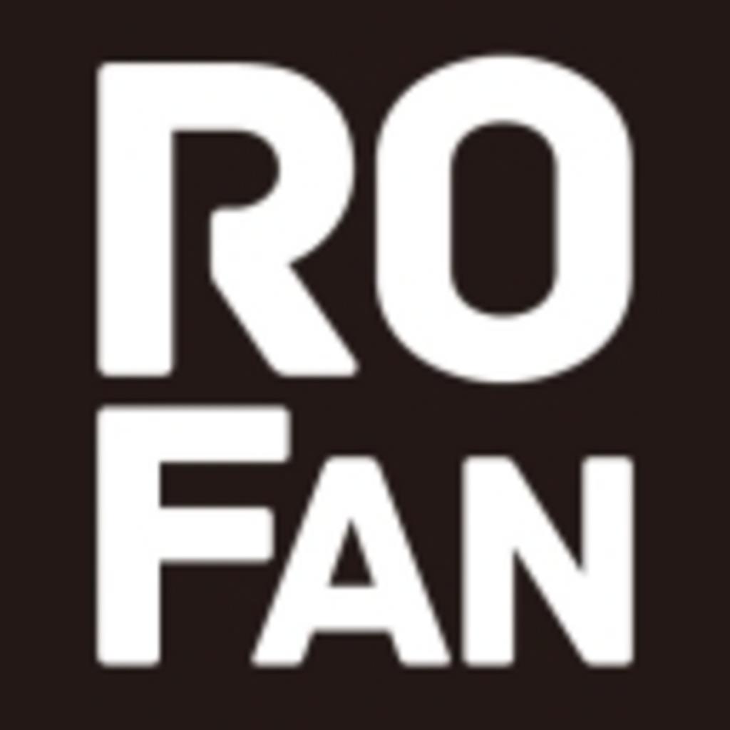 ROFAN 編集部