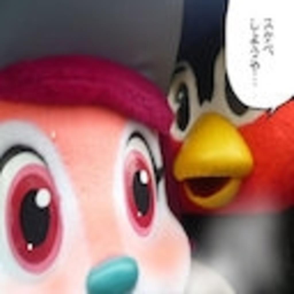 黄泉竈食ひが主食(真顔)