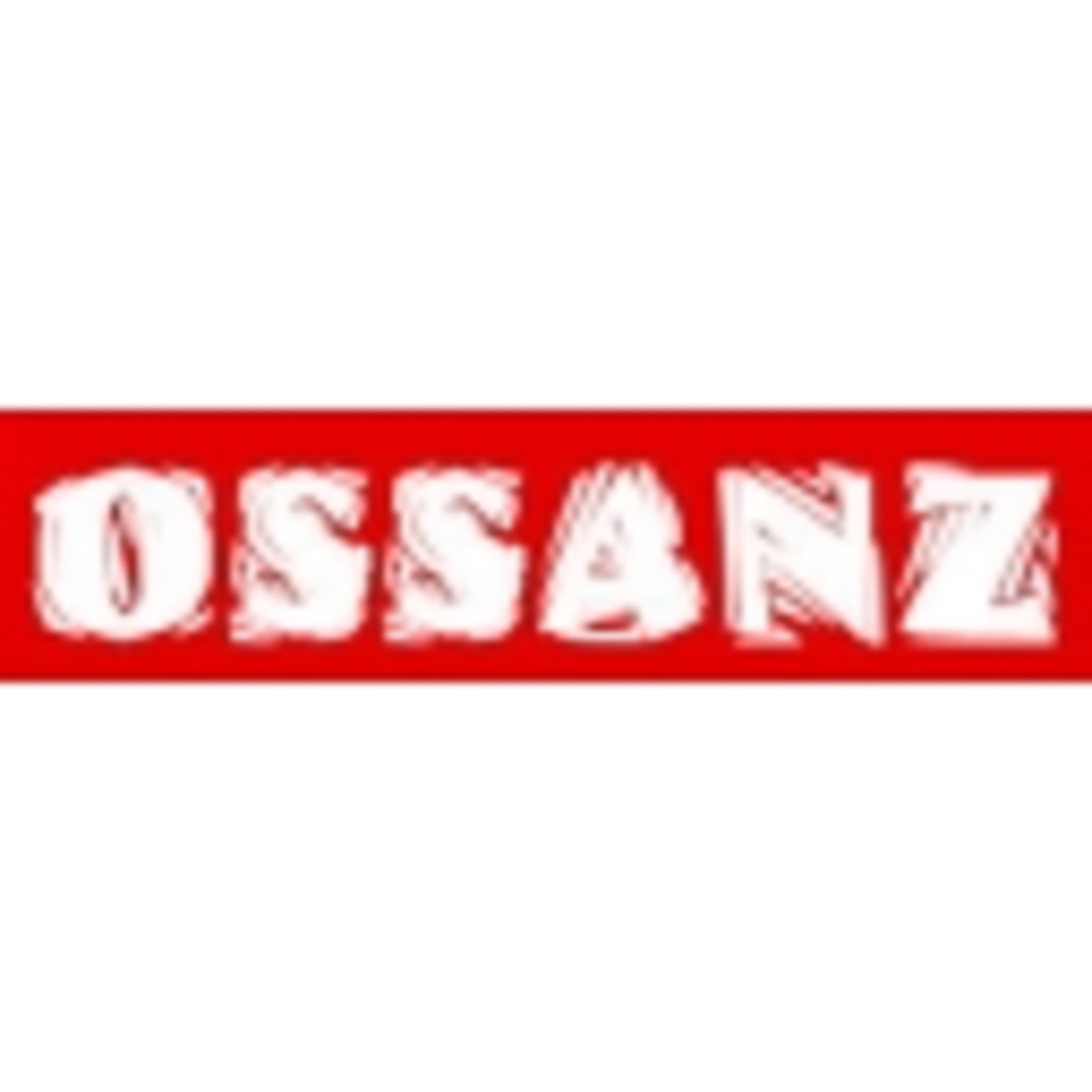 THE OSSANZ 鈴木のゲーム配信