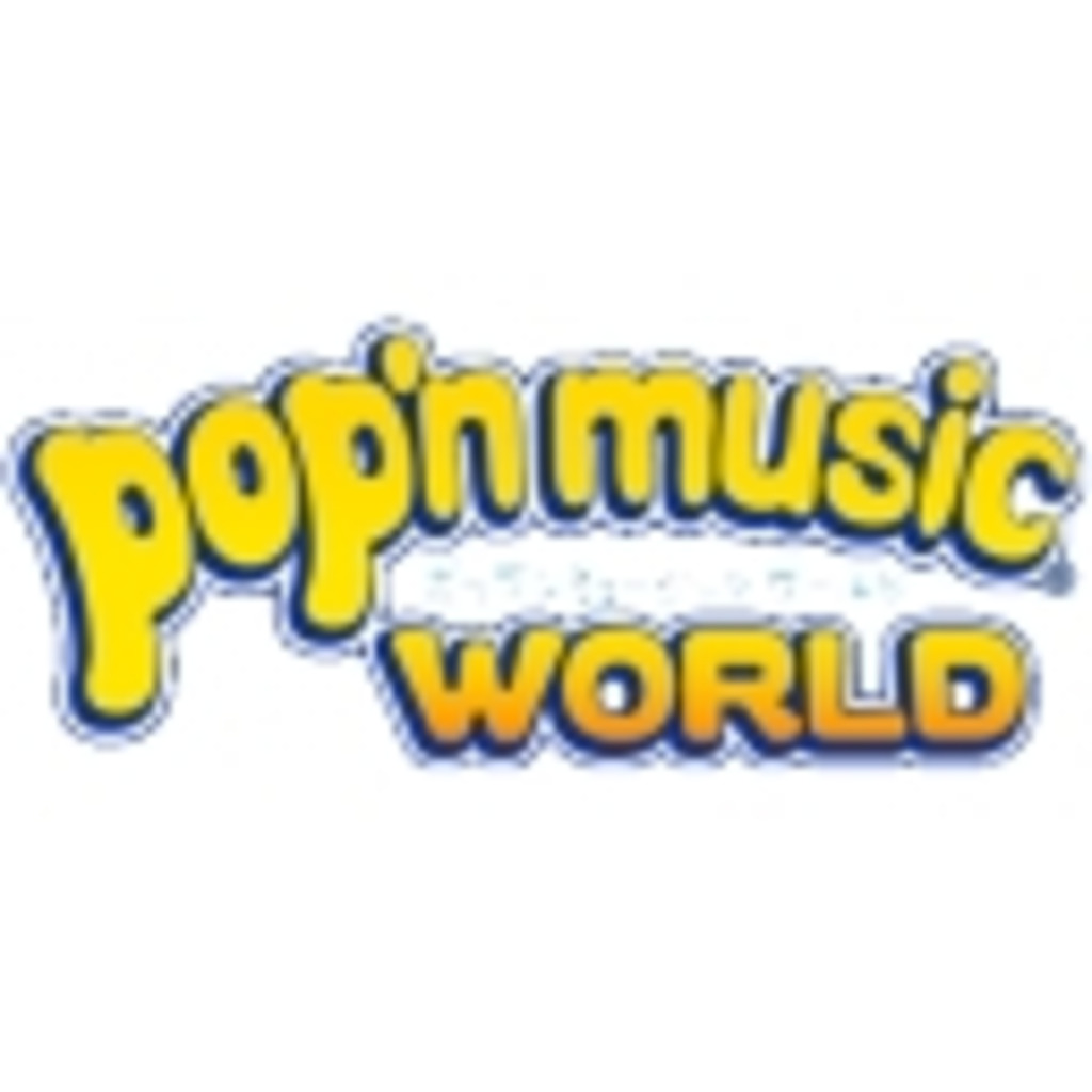 pop'n music  world