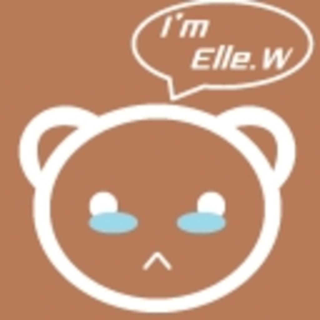 Elle_Watsonのgdgd放送局~