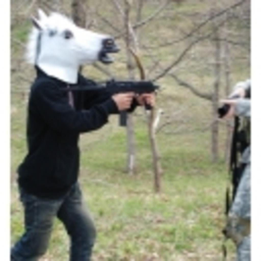 由馬の戦場カメラ +etc...