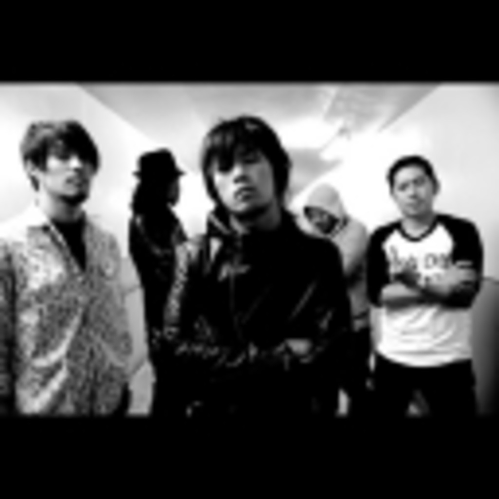 INSANITY Official niconico Live