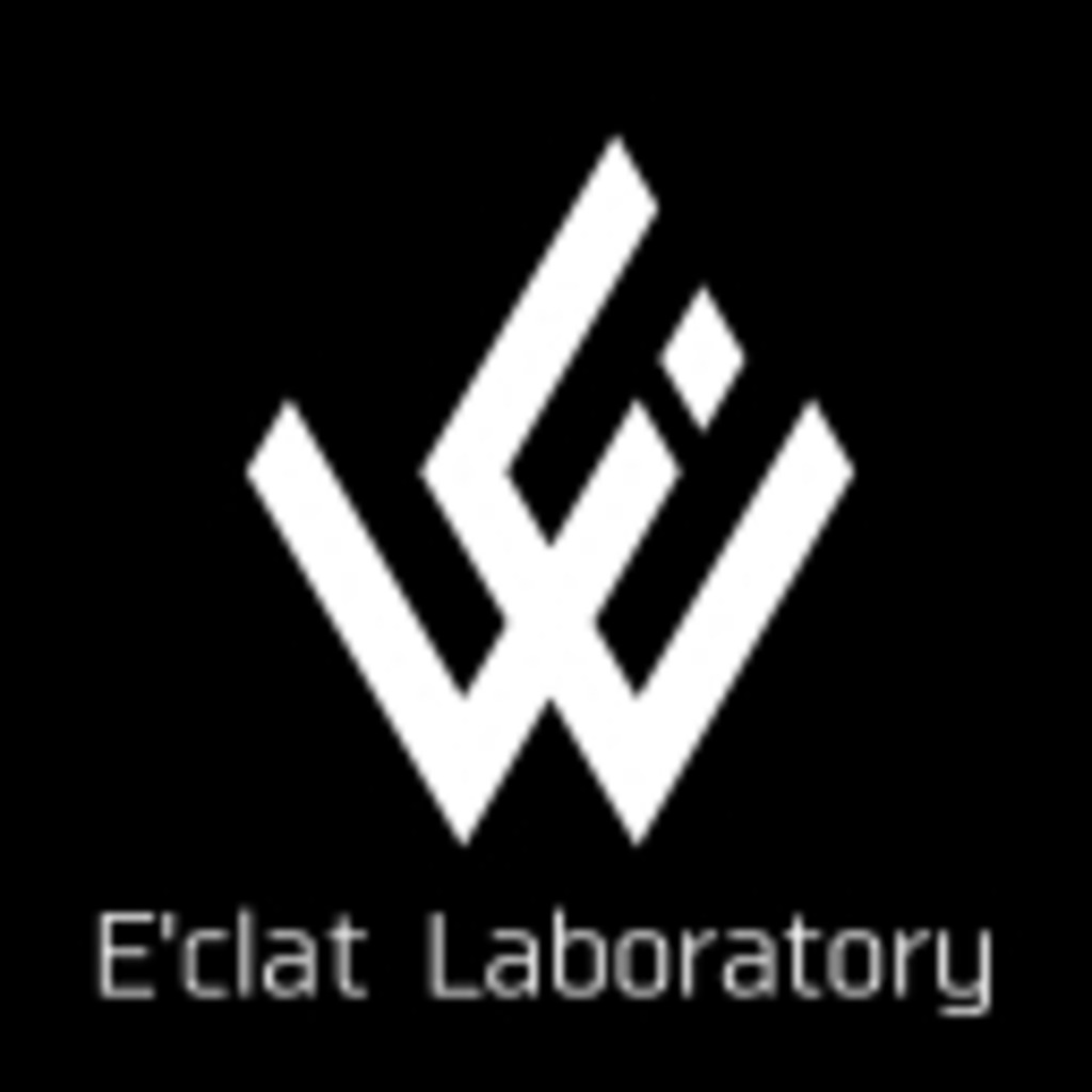 えくら研究所-E'clat Laboratory-
